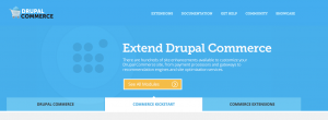 Adieu Drupal Commerce